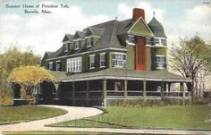 tafthouse