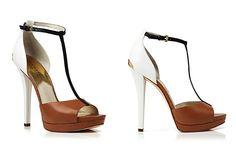 MICHAEL Michael Kors Open Toe Platform T Strap Sandals - Brenna - Bloomingdale's Exclusive