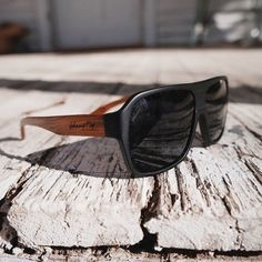 7930ffead94d Bomber Redwood Sunglasses by Johnny Fly