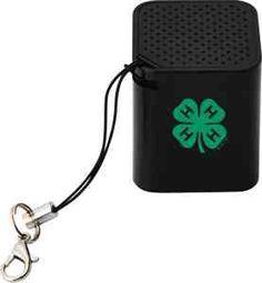 Bluetooth speaker/camera shutter