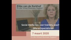 E Like 1 jaar - YouTube