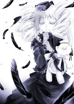 Elizabeth Midford | Kuroshitsuji / Black Butler