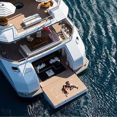 Relaxing on board mega-yacht Irimari - 207ft of pure luxury. #nobleman #yacht #sun #luxury #goals #sea #luxurylifestyle #yachtlife #view #luxurylife #instatravel #beachlife #myview #swimming #luxurytravel #travel #yacht #instaholiday #hot #luxury #travelgram #holiday #mytravelgram #luxurytraveler #boatlife #yachts #luxtoys #superyacht #vip #likeaboss #port by noblemanmagazine