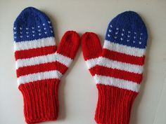 American mittens