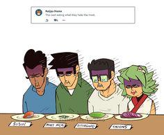 Rando comics dump (sorry for some potato quality) Randowis Comics, Funny Comic Strips, Me Anime, Baguio, Short Comics, Comic Panels, Smart Jokes, Funny Cartoons, Funny Relatable Memes