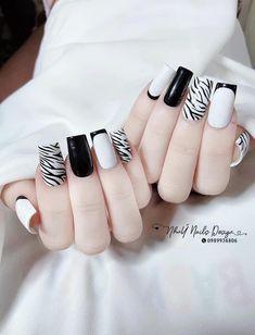 Toe Nail Color, Nail Colors, Acrylic Nails Coffin Short, Coffin Nails, Gel Designs, Nail Art Designs, Pretty Nail Art, Nail Swag, Kimchi