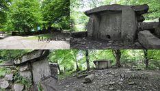 Уникальные древние мегалиты Адыгеи - заказ экскурсий и туров - проект Мегалитика Outdoor Decor