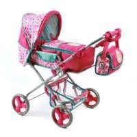Colludo.de Tradition + Vision  | Bayer Chic 2000 Kombi-Puppenwagen BAMBINA, Prinzessin Lillifee | online kaufen