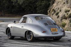 1964 Porsche 356 Emory Outlaw.