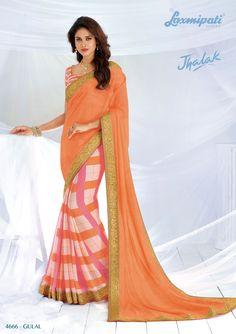 ProductImages Laxmipati Sarees, Lehenga Style Saree, Indian Sarees Online, Buy Sarees Online, Fancy Sarees, Party Wear Sarees, Chiffon Saree, Printed Sarees, Saree Collection