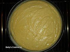 Betty's Cuisine: Βασιλόπιτα τούρτα Pudding, Desserts, Food, Kitchens, Tailgate Desserts, Deserts, Eten, Puddings, Postres