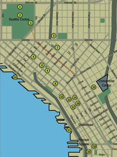 1000 Images About Seattle On Pinterest  Spite House