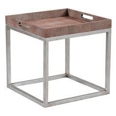 Shop AllModern for End Tables for the best selection in modern design.  Free…