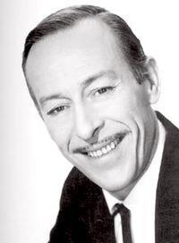 Roberto Goyeneche- Tango singer.