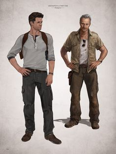 http://www.polygon.com/2015/7/2/8878173/the-art-of-uncharted-4-a-thiefs-end
