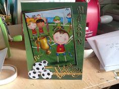 Grandsons card