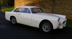 Historics at Brooklands - Specialist Classic and Sports Car Auctioneers - 1961 Warwick GT