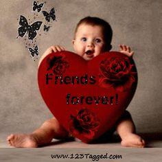 L'amitié c'est important ! Bon weekend 💜💛💚💙 - marie marie - Google+