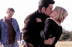 Sweet Home Alabama: Reese Witherspoon poured on the good girl charm appearing opposite Patrick Dempsey as an engaged New York woman who returns to Alabama to beg her first husband (Josh Lucas) for a divorce.