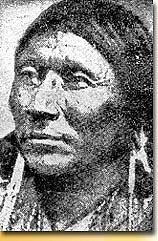 The Black Hawk Indian War was the longest and most destructive conflict between pioneer immigrants and Native Americans in Utah History. The traditional date of the war's commencement is 9 April 1865 but tensions had been mounting for years.