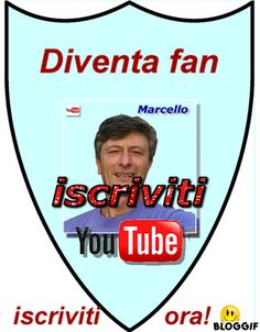 Clicca su: ▶ https://www.youtube.com//c/MarcelloBigongialix?sub_confirmation=1