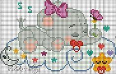 1 million+ Stunning Free Images to Use Anywhere Elephant Cross Stitch, Cross Stitch Heart, Beaded Cross Stitch, Cross Stitch Alphabet, Cross Stitch Animals, Cross Stitch Embroidery, Baby Cross Stitch Patterns, Cross Stitch Designs, Pixel Crochet Blanket