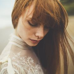 Julia Trotti Photography Bride La Boheme