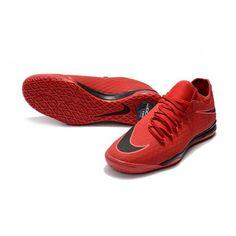 new style dbf29 2d4d8 Billige Fodboldstøvler - udsalg fodboldstøvler med sok online! Nike  HypervenomX Finale II IC ...