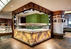 Kuğu Pastanesi - Şerifali Bakery Design, Design Consultant, Fendi, Bathtub, Interior Design, Standing Bath, Nest Design, Bathtubs, Home Interior Design