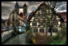 Esslingen  - Deutschland