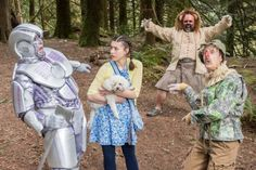 The Wizard of Oz #Kids #Events