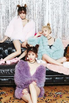 More teaser pictures for TaeTiSeo's 'Dear Santa' released! ~ Wonderful Generation