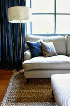 Living Room on Pinterest