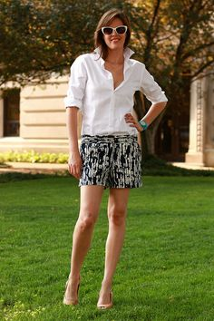 IMG_6314 by What I Wore, via Flickr    #pairing