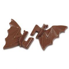 Wilton Halloween 3D Bat Candy Mould | Hobbycraft
