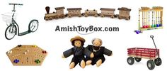 Amish Products and Amish Crafts