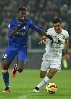 Juventus FC v Hellas Verona FC