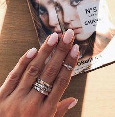 # Manicure at home – Nails – NailiDeasTrends – acrylicnails. # Manicure at home – Nails – NailiDeasTrends – acrylicnails.,acrylic nails # Manicure at home Nails NailiDeasTrends Related posts: Manicure Y Pedicure, Manicure At Home, Gel French Manicure, Manicure Ideas, Nude Nails, My Nails, Fall Nails, Shellac Nails, Matte Nails