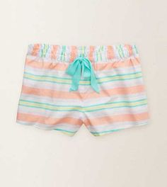 Aerie Printed Boxer.  For even sweeter dreams! #Aerie