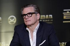 Colin Firth Photos - Colin Firth attends the 'Kingsman: The Golden Circle' press conference at Yongsan CGV on September 21, 2017 in Seoul, South Korea. - 'Kingsman: The Golden Circle' Press Conference