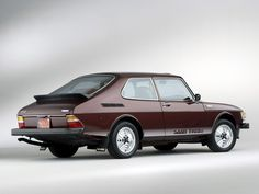 99 Turbo CombiCoupe/Wagonback