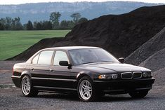 2001 BMW 7-Series Pictures/Photos Gallery - The Car Connection