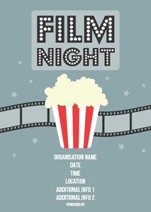 Show details for Film Flyer (1)