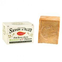 Mon blog Make-up: Alepia et Mon Blog Make up t'offrent ton savon pur...