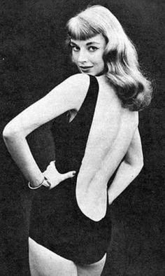 Vicki Dougan, hair