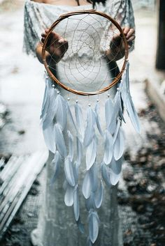 Hipsters Love: Dream Catchers