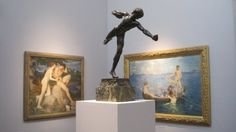 Treasure hunt and wine at a Top London Art Gallery The Tate Britain features the most important collection of British art from 1500 to the present day. The worksinclude art fromConstable to Turne…