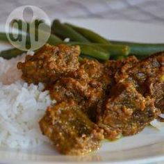 Rendang @ allrecipes.nl