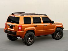 jeep patriot projector lights - Google Search