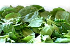 Great tip! These big plastic containers of baby lettuces, spinach, arugula, etc. are super convenient, but they often turn into slimy green goo after just a few days in the fridge. Not anymore! All they need is a wrap in paper towels to ensure they stay crisp and pristine enough for your next salad. They key is …